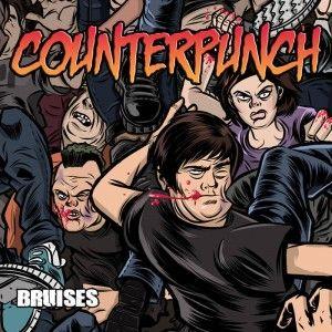 counterpunch bruises